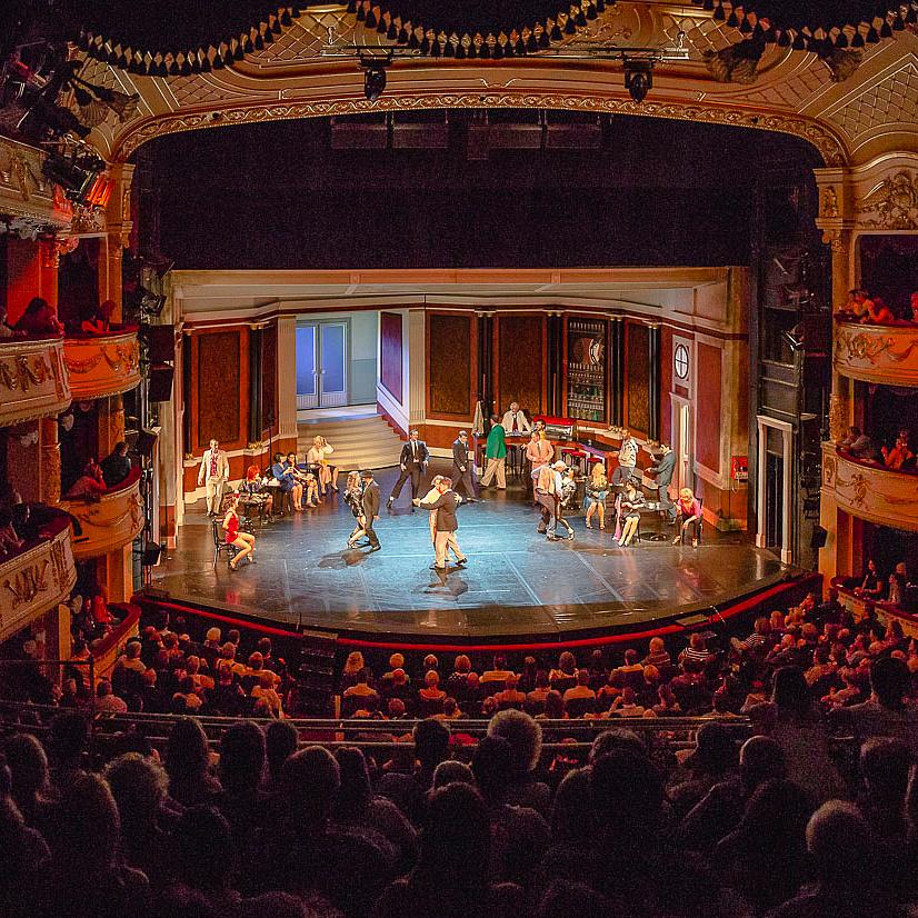 Top 15 Színházak éjszakája program - a Fidelio szubjektív ajánlata